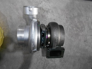 Caterpillar OEM Turbocharger