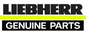 Genuine Liebherr spare parts on sale